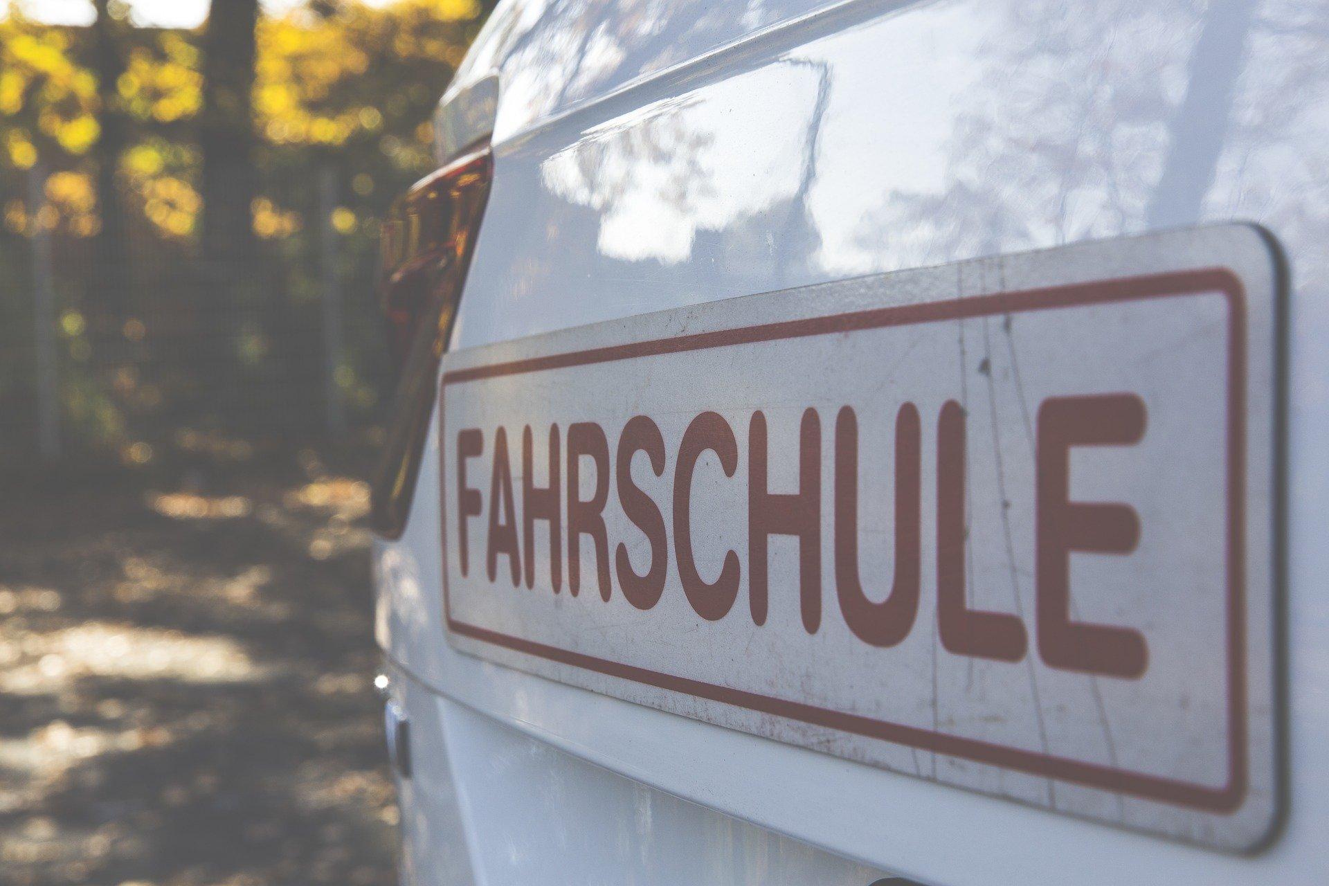 Fahrschule Führerschein AM